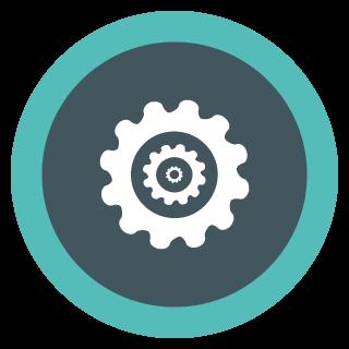 Capital Construction Training Group Abrasive Wheels Icon