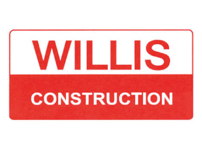 Capital Construction Training Group - Group Member - Willis Construction