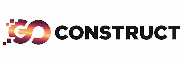 GoConstruct Logo